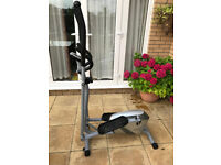Charles Bentley Fitness Cross Trainer - Good As New