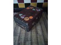 Bacardi ice bucket suitcase