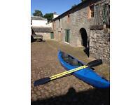 Two man sea, river, lake kayak £480.00 O.N.O