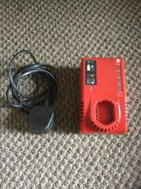 Snap on 14.4v smart charger and lead