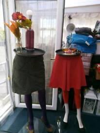 Manaquin legs