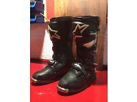 Alpinestars TECH 3 -Enduro Boots - US size 10
