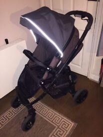 Graco Evo Pushchair Pram Buggy Stroller