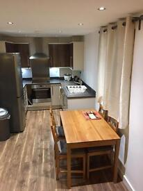 Modern one bedroom apartment to let