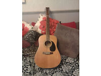 Hohner 12 string guitar