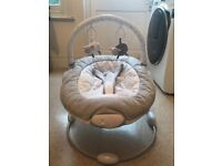 Baby bouncer good condition