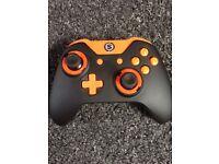 Xbox one scuff controller
