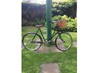 "Women's Bike Pashley Princess Classic 26"" Wheels"