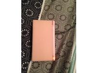 Nintendo Ds light with 18 games