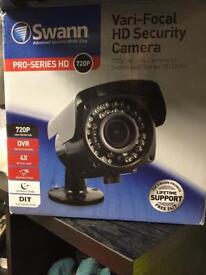Swann pro cctv camera