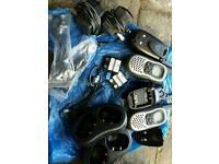 Uniden radios and accessories
