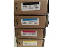 Ink cartridges, A1 printer, T5961, T5962, T5963, T5964