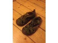 Walking sandals KEEN UK3