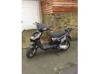 For Sale ‭‭2008 Generic Cracker 50cc Moped NON RUNNING £200