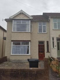 Five bedroom house available to rent in Horfield