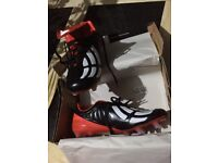 ADIDAS PREDATOR MANIA football boots 9.5 uk