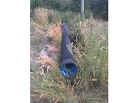 TWIN WALL PIPE 12inch for sale
