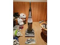 Dyson DC07 All Floors Upright Hoover Vacuum Cleaner new tools