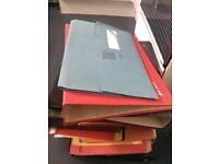 Free Folders and Files - Taken