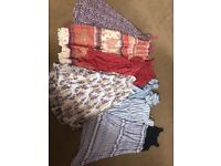 HUGE bundle of girls aged 6-7 spring/summer clothes. Excellent condition