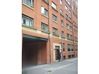Secure,Underground,Parking Space,Just Off***WHITWORTH ST***Short Walk To***PICCADILLY GDNS***(4344)