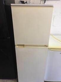 Lec Fridge Freezer Fully Working Order Just £10 Sittingbourne