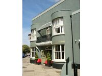 Bar Supervisor - Great food style pub in SW London, full training & career developement available.
