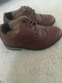 River island boys shoes. Infant size 7.