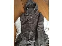 2e35a28d81c2 Helly Hansen ski snowboard jacket HELLY TECH 5
