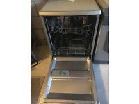 KENWOOD KDW60S16 Full-size Dishwasher - Silver