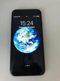 iPhone 7 126gb Jet Black edition