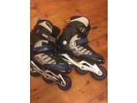 Rollerblades For Woman!! size 6!!