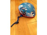Children's Helmet - Thomas the Tank Engine XS 48-52cm