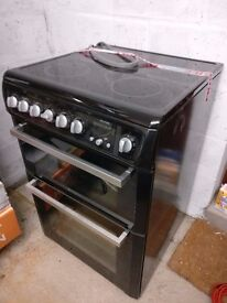 Hotpoint Freestanding Electric Cooker (EW84)