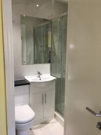 **High End Double Room with En-Suite for Rent, Erdington, Birmingham B23**