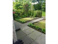 Garden services grass cutting guttering cleaned and Home Improvements