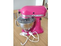 Kitchen Aid Mixer for sale