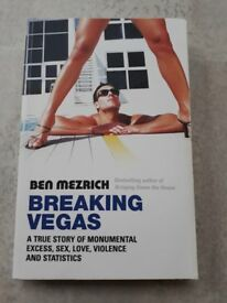 Book - Breaking Vegas