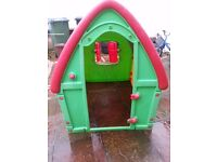 Good condition play house