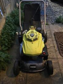 Ryobi 140cc 41cm Petrol Lawn Mower