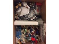 WiiU + Skylanders bundle
