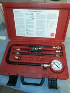 Mac Tools Compression Tester CT70 . We sell used Tools (50776)