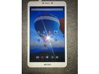 """8"""" Archos 80c xenon tablet"""