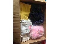 Baby girls 6-9 bundle