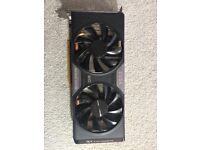EVGA Nvidia GeForce GTX 760 Superclocked ACX 2GB GDDR5 Graphics Card
