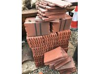 ROOF TILES CLAY ROSEMARY