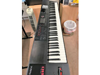 Roland FA08 Synthesizer