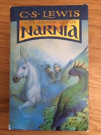 Narnia Books Box Set
