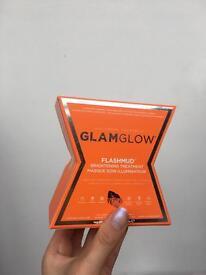 Glam Glow Flash Mud Mask brand new