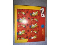The Simpsons 550 Piece Double Sided Jigsaw Puzzle IP1